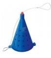 "Ice fishing feeder ""Cone"" 7,5 cm"