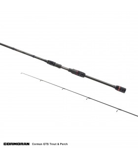 Cormoran Corman GTS Trout & Perch