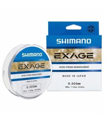Shimano Exage monofilament line