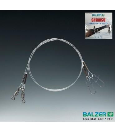 Leader Balzer Fluorocarbon Hardmono
