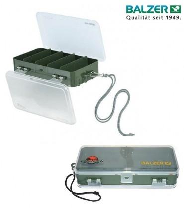 Balzer Double-Sided Utility Box 18x7x4,5 cm