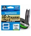 Shimano Kairiki 8 braided line