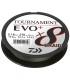 Daiwa Tournament X8 Braid Evo+ Braided Line | Dark Green