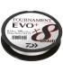 Daiwa Tournament X8 Braid Evo+ Braided Line | White