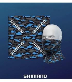 Shimano Buff Multifunctional Headwear
