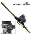 Daiwa Prorex Converter Stalker Rod & Hip Bag
