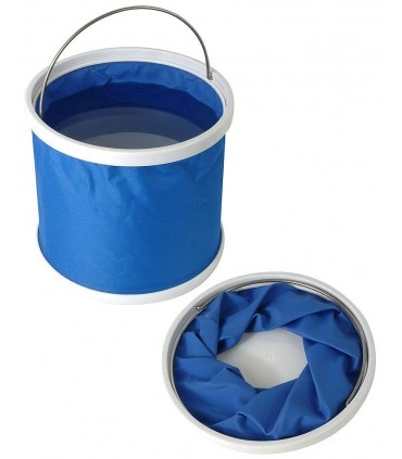 11 L Multi-Purpose Collapsible Bucket