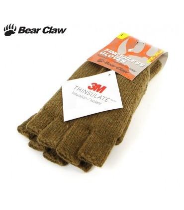 Bear Claw Fingerless Cloves