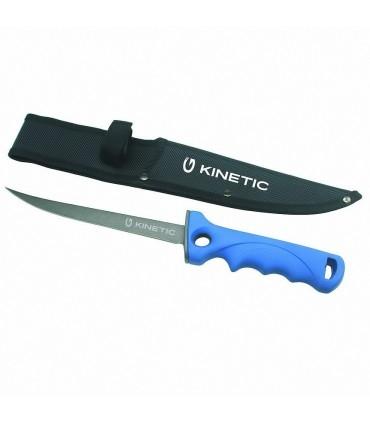 Kinetic Fillet Knife Soft Grip 170 mm