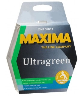 Maxima Ultragreen One Shot