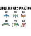 Berkley Flicker Shad