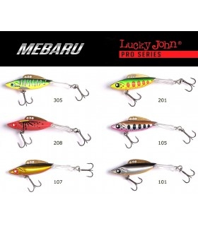 Lucky John Mebaru 47 mm balanced jig