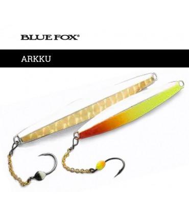 Blue Fox Arkku