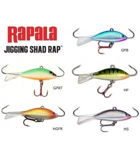 Rapala Jigging Shad Rap