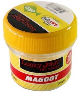 Artificial Maggot Lucky John