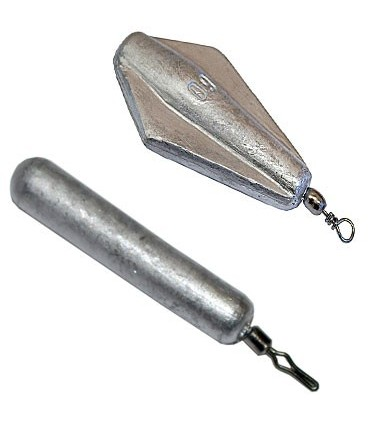 Fishing Weights & Sinkers