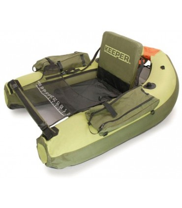 Belly Boat / Float Tube