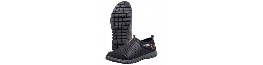 Footwear for Fishing