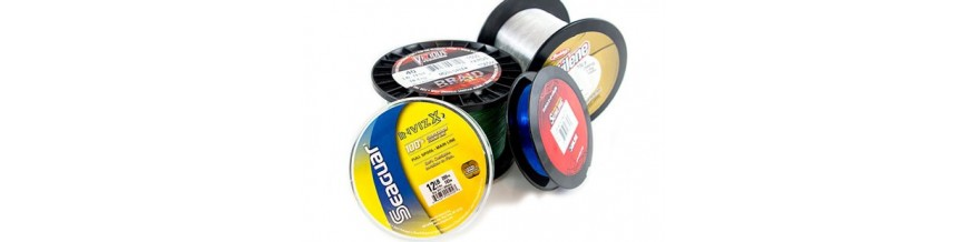 Fishing Line for Freshwater & Saltwater fishing