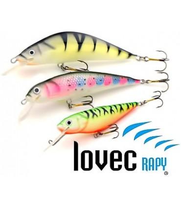 Lovec-Rapy
