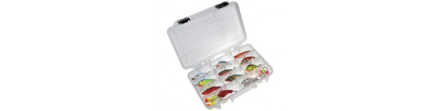 Fishing Utiliy Boxes