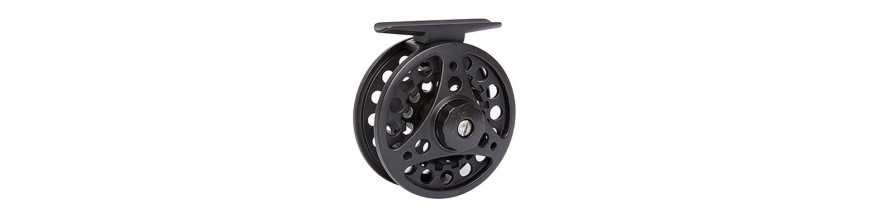 Reels for Ice Fishing