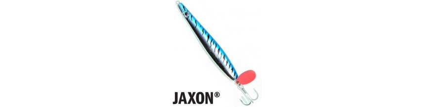 Sea trout spoons from Jaxon