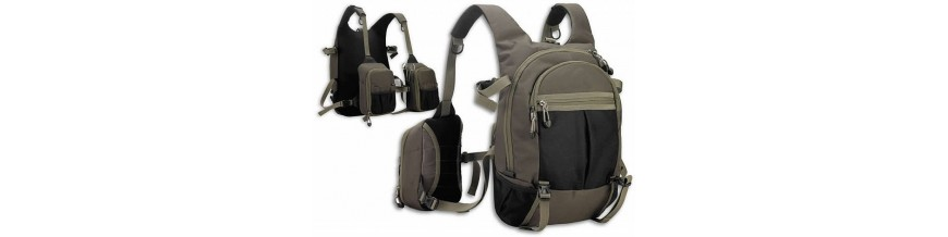 Wading Backpacks and Bags