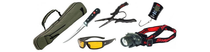 Other Fishing Gear & Accessories
