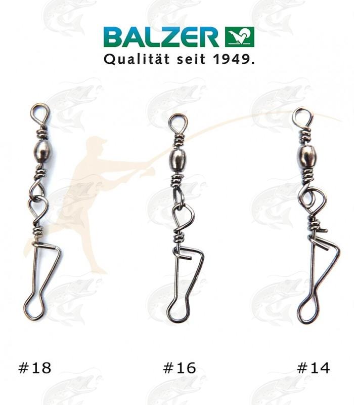 "Balzer ""Italian Snap"""