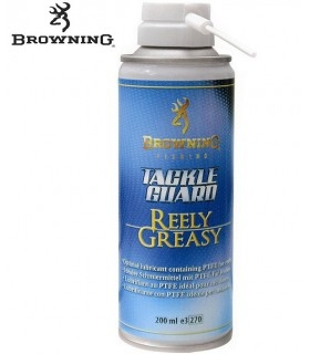 Browning Reely Greasy reel oil