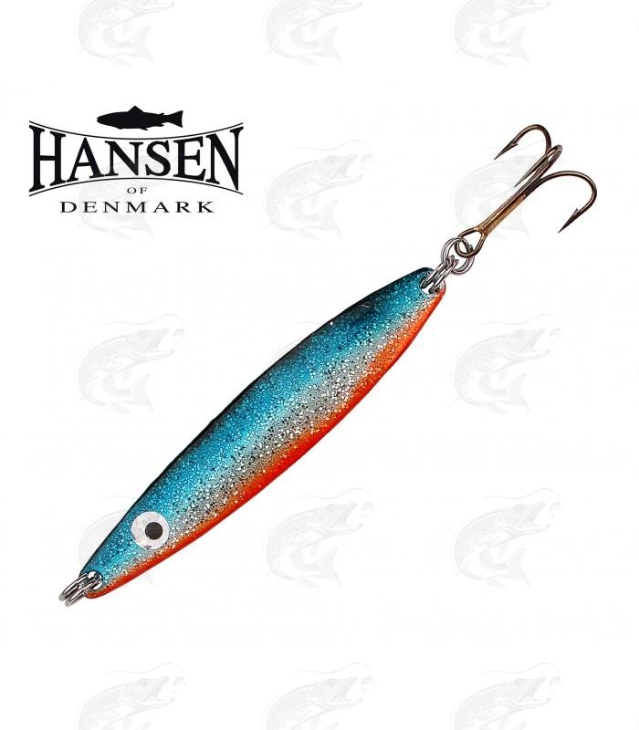 Hansen Fight