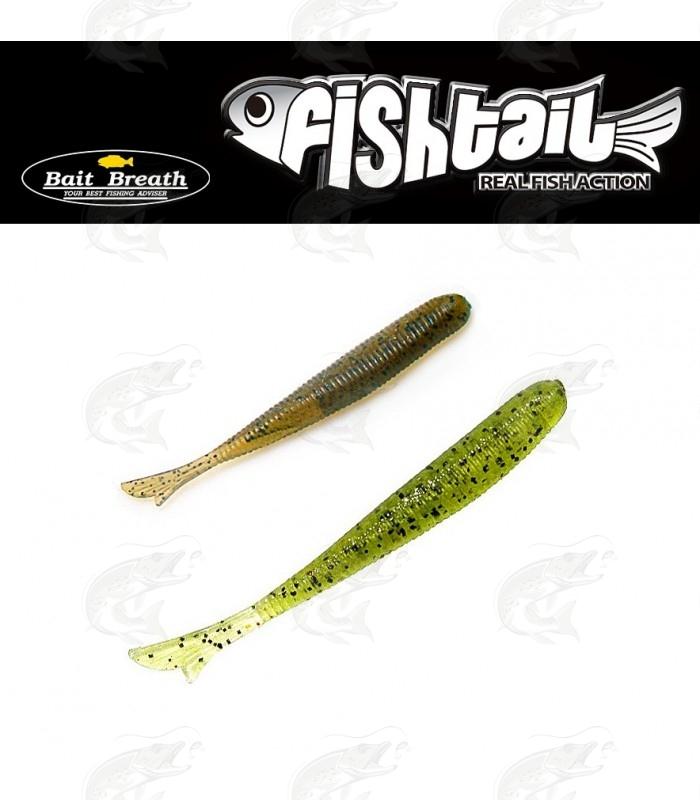 Bait Breath Fish Tail