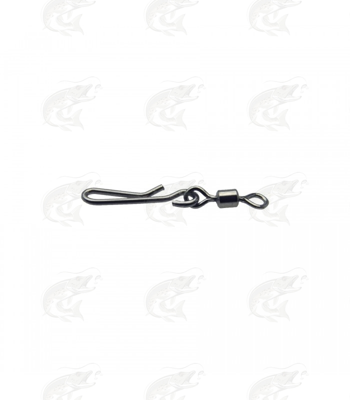 G.T.R Easy Snap Swivel