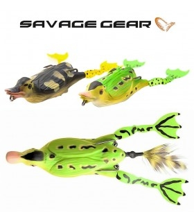 Savage Gear The Fruck 3D Hollow Body Duckling