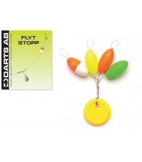 Darts Float Stop