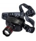 160 Lumens 3W CREE LED Headlamp