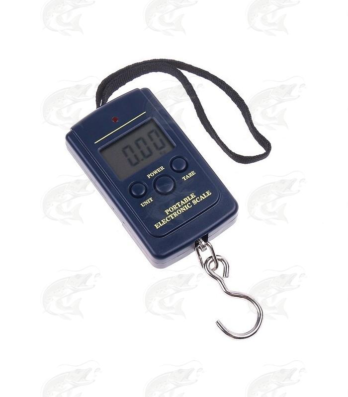 Digital Mini Fish Scale 20 g / 40 kg