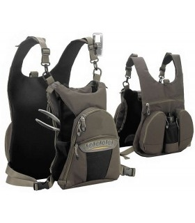 Behr Back Chest-Packs