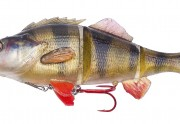 4D Perch from Savage Gear